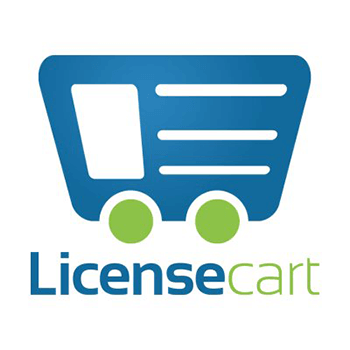 LicenseCart coupons
