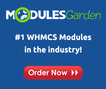 ModulesGarden discount coupons